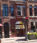 Image for Subway - Oneonta, NY