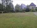 Image for Labyrinth im Park der Sinne Weißenfels / Sachsen-Anhalt