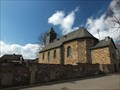 Image for St. Martin Church in Hilberath - NRW / Germany