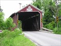 Image for G. Donald McLaughlin Memorial Bridge / Jack's Mountain Bridge /