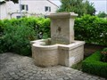 Image for Fontaine du Jardin Louis Combe Velluet, Niort, France