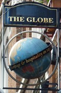 Image for Globe - Bow Street, Covent Garden, London, UK.