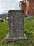 Image for Ann McDavid ~ Prospect Church Graveyard ~ Yuma, Virginia - USA.