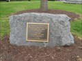 Image for Warren County 9/11 Memorial - Front Royal, VA