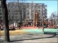 Image for Detske hriste / Playground, U vodarny, Praha, CZ