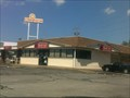Image for (Former) Burger Chef - North Park - Evansville, IN
