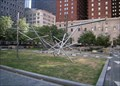 Image for Mellon Square Park downtown Pittsburgh, Pennsylvania