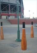Image for Baseball Bats - Chattanooga, TN
