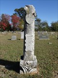 Image for Jessie Tripp - Cool Springs Cemetery - Van Zandt County, TX