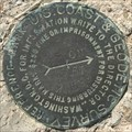 Image for U.S. Coast & Geodetic Survey FRINK NO 4 Reference Mark - Niland, CA