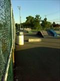 Image for Parc de skate au Parc G. Villeneuve (Chambly)