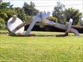 Image for Abstract Sculpture - Hickory, North Carolina