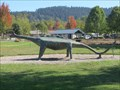 Image for Dinosaur - Eugene, Oregon