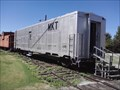 Image for Missouri Kansas & Texas Railroad #100186 - Fort Smith Trolley Museum - Ft Smith AR