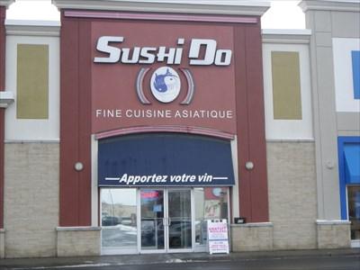 Sushi do fine cuisine asiatique sushi restaurants on for Cuisine asiatique