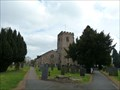 Image for St Bartholomew - Quorn, Leicestershire