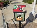 Image for Little Free Library #26346 - San Diego (Scripps Ranch), CA