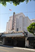 Image for Warner Grand Theatre