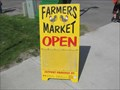 Image for Farmer's Market - Whitehorse, YT