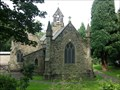 Image for Clyne Chapel - Church in Wales - Swansea, Wales. Great Britain.