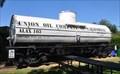 Image for Union Oil Tank Car ALAX 103