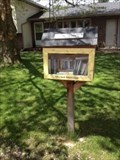 Image for Little Free Library #28657 - Holland, Michigan