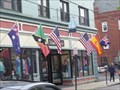 Image for Nautical Pursuits Flags - Newport, RI