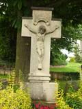 Image for Wayside Cross Bengen - RLP / Germany