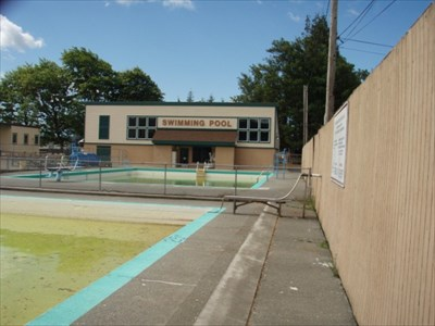 Public Swimming Pool Coquille Or Public Swimming Pools On