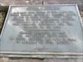 Image for Josiah B. Scovell Historical Marker – Carlton, MN