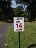 Image for 14 MPH at Masonic Home