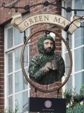 Image for The Green Man - Euston Road, London, UK