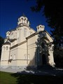 Image for Sts. Cyril and Methodius Church - Trubar Park - Ljubljana