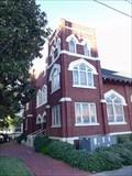 Image for St. John's United Methodist Church - Richmond, TX