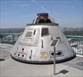 Image for Apollo 13 Command Module 'Odyssey'