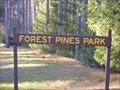 Image for Forest Pine Park - Plover, WI