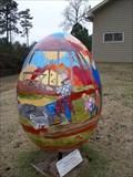 Image for Eggstraordinary Outdoor Art Exhibit - Sharon Springs Park