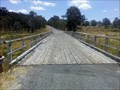 Image for Plank Bridge - Boonoo Boonoo River, NSW, Australia