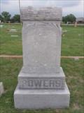 Image for Jocie A. Powers - Princeton Cemetery - Princeton, TX