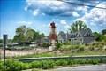 Image for Conover Beacon Lighthouse - Leonardo, NJ