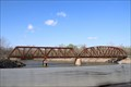 Image for UPRR Trinity River Truss Bridge -- Liberty TX