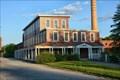 Image for Capron Yarn Mill - Uxbridge MA