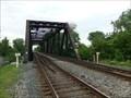 Image for Monroe CSX Railroad Bridge - Michigan, USA.