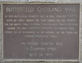 Image for First Butterfield Overland Mail Coach to Arrive in Visalia