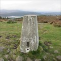 Image for O.S. Triangulation Pillar - Scolty, Banchory, Aberdeenshire.