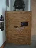 Image for Building 20 Time Capsule - MIT Stata Center - Cambridge, MA, USA