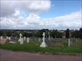 Image for London from Greenwich Cemetery - Well Hall Road, London, UK