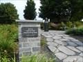 Image for Espace commémoratif Joseph-Damase Bégin - 110 Ans - Lac-Etchemin, Qc, Canada
