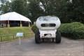 Image for NASA/US Geological Survey MOLAB Vehicle -- US Space & Rocket Center, Huntsville AL