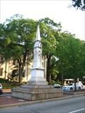 Image for Athens Civil War Memorial